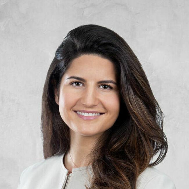 Lisa Vincenz
