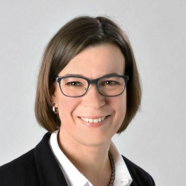 Inge Wüthrich