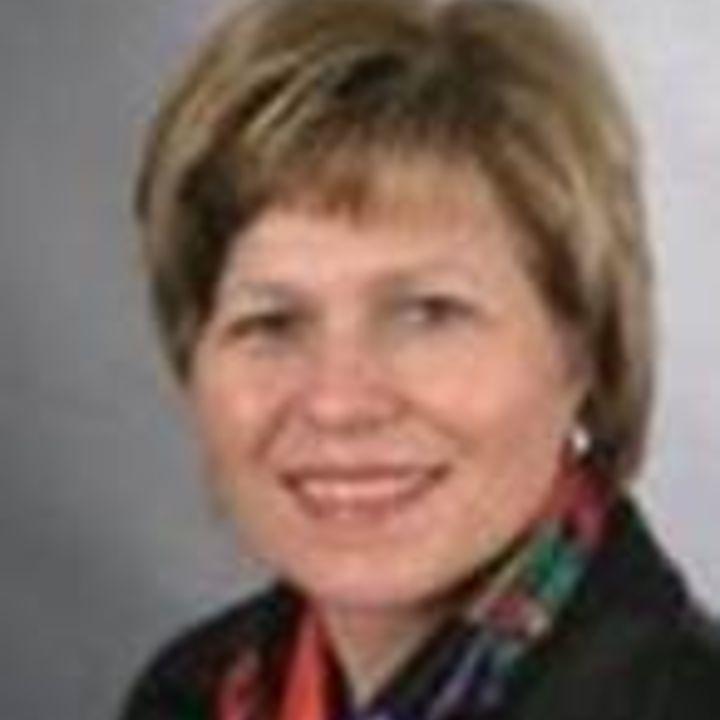 Bernadette Sutter-Helfenberger